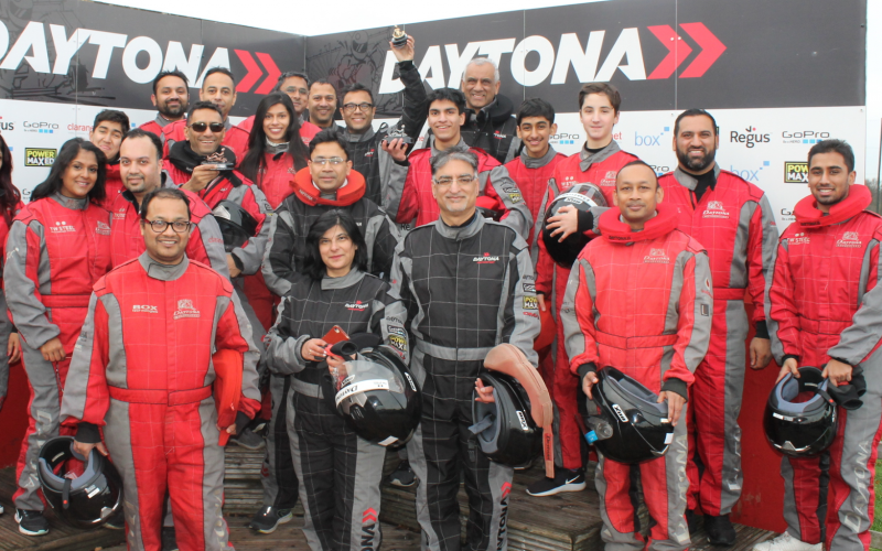 PPL Gokarting Crop